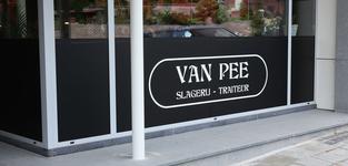 Van Pee - Fotogalerij