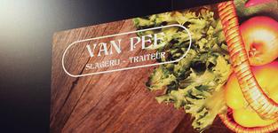Slagerij – Traiteur Van Pee - Hoeilaart - Fotogalerij